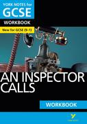 An Inspector Calls: York Notes for GCSE (9-1) Workbook