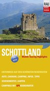 Mobil Reisen Schottland