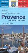 Mit dem Wohnmobil unterwegs in die Provence