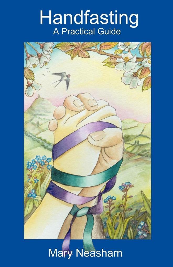 Handfasting als Buch