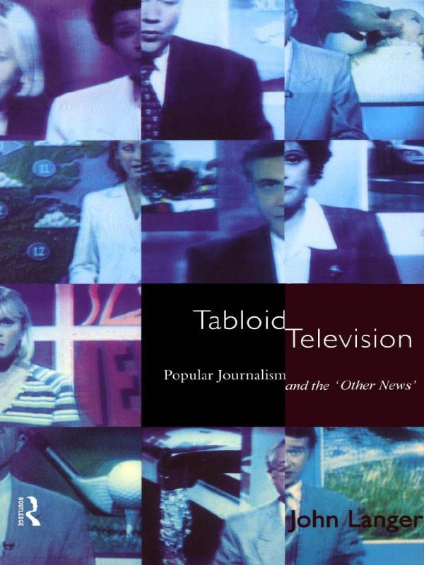 Tabloid Television als eBook Download von John ...