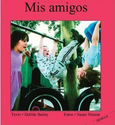 MIS Amigos als Buch