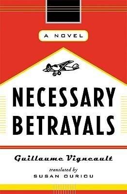 Necessary Betrayals als Taschenbuch