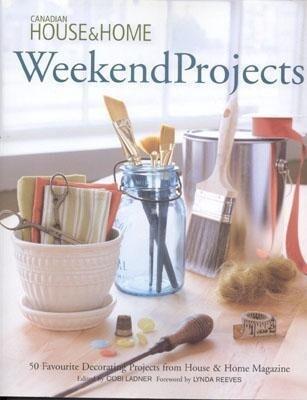 Weekend Projects als Taschenbuch