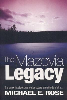 The Mazovia Legacy als Taschenbuch