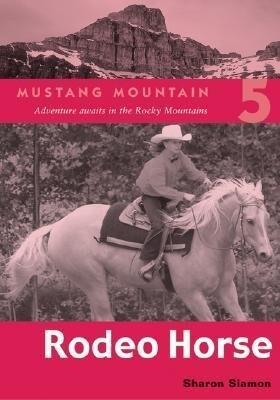 Rodeo Horse als Taschenbuch