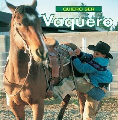 Quiero Ser Vaquero als Taschenbuch