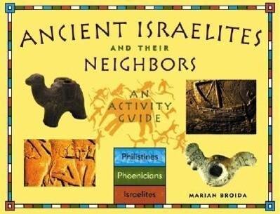 Ancient Israelites and Their Neighbors als Taschenbuch