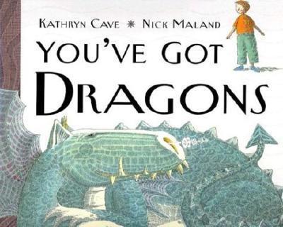 You've Got Dragons als Buch