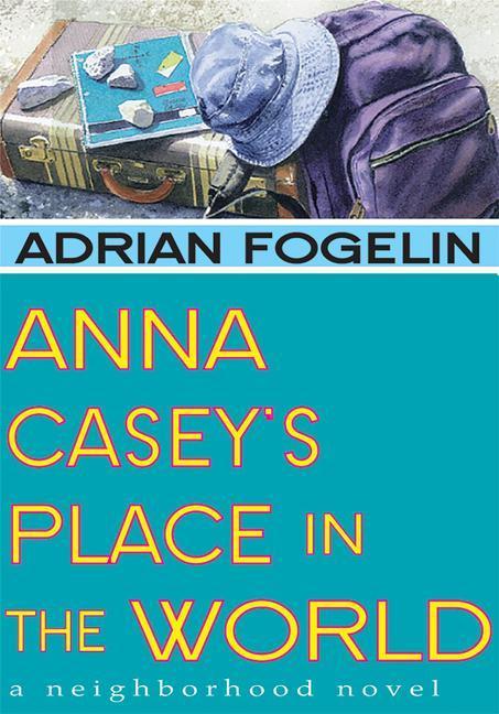 Anna Casey's Place in the World als Taschenbuch