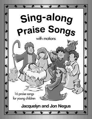 Sing-Along Praise Songs Songbook als Taschenbuch
