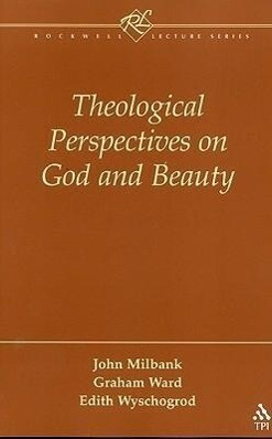 Theological Perspectives on God and Beauty als Taschenbuch
