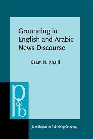 Grounding in English and Arabic News Discourse ...