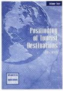 Positioning of Tourist Destinations als Taschenbuch