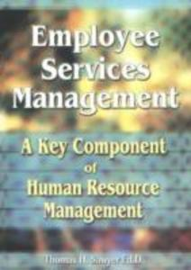 Employee Services Management als Buch