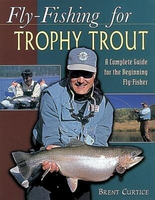 Fly-Fishing for Trophy Trout als Taschenbuch