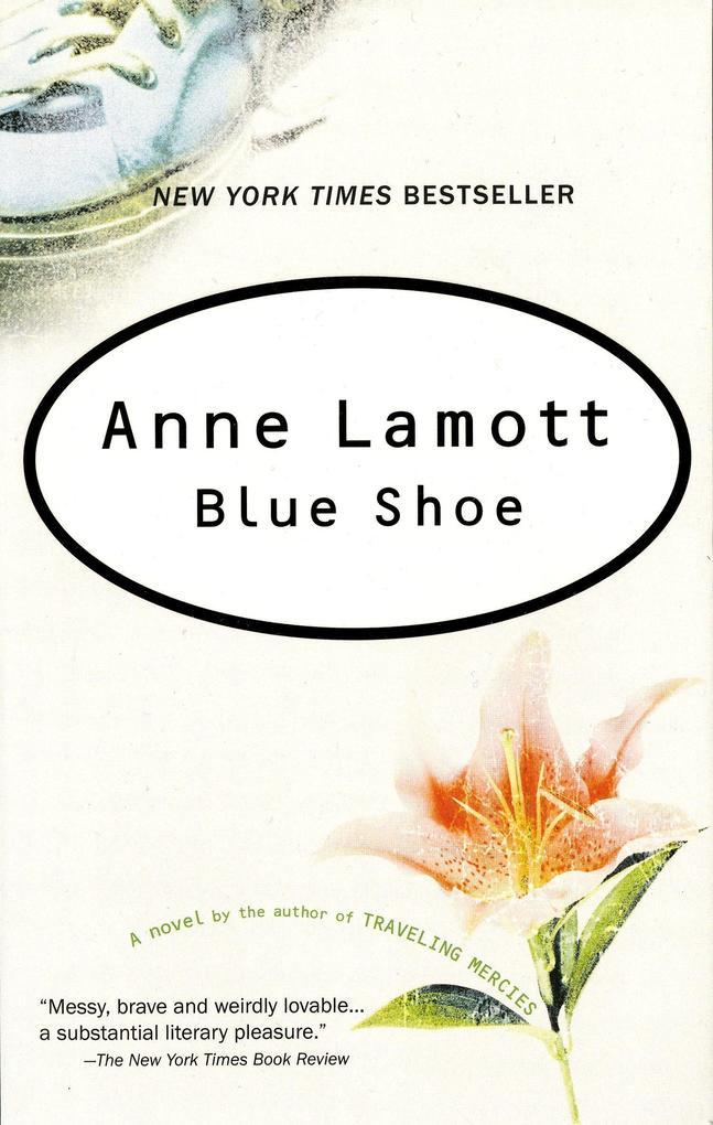 Blue Shoe als Taschenbuch