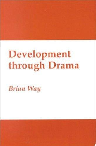 Development Through Drama als Taschenbuch