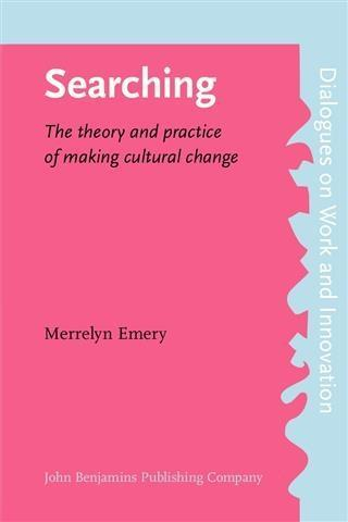 Searching als eBook Download von Merrelyn Emery