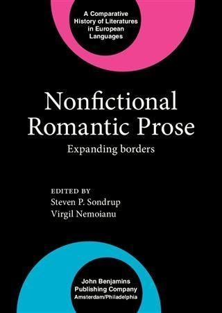 Nonfictional Romantic Prose als eBook Download von