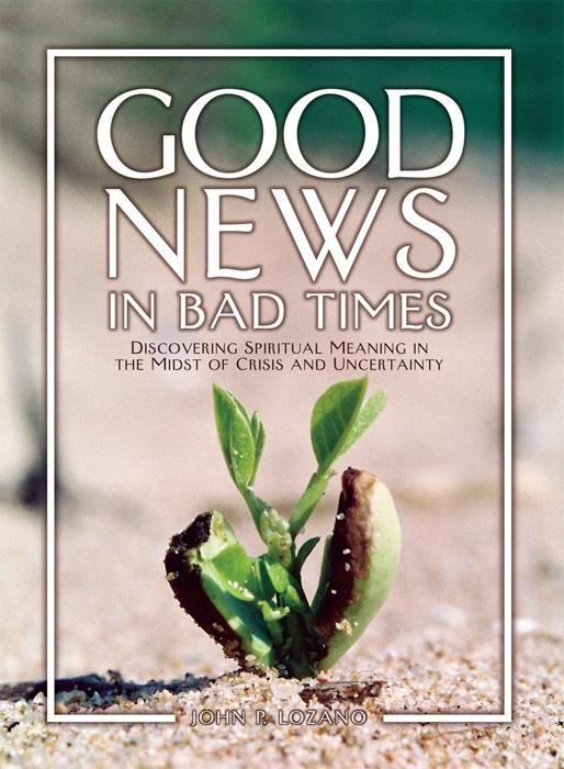Good News in Bad Times als eBook Download von J...