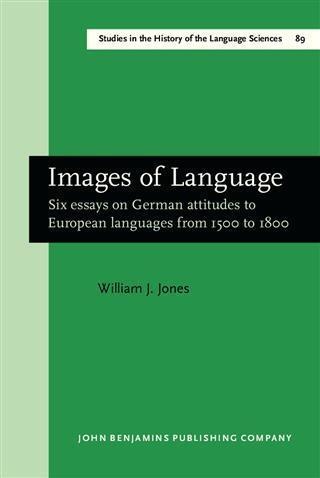 Images of Language als eBook Download von Willi...