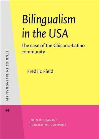 Bilingualism in the USA als eBook Download von ...