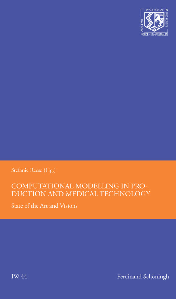 Computational Modelling in Production and Medic...