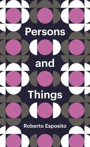 Persons and Things als eBook Download von Rober...