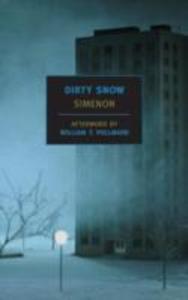 Dirty Snow als Taschenbuch