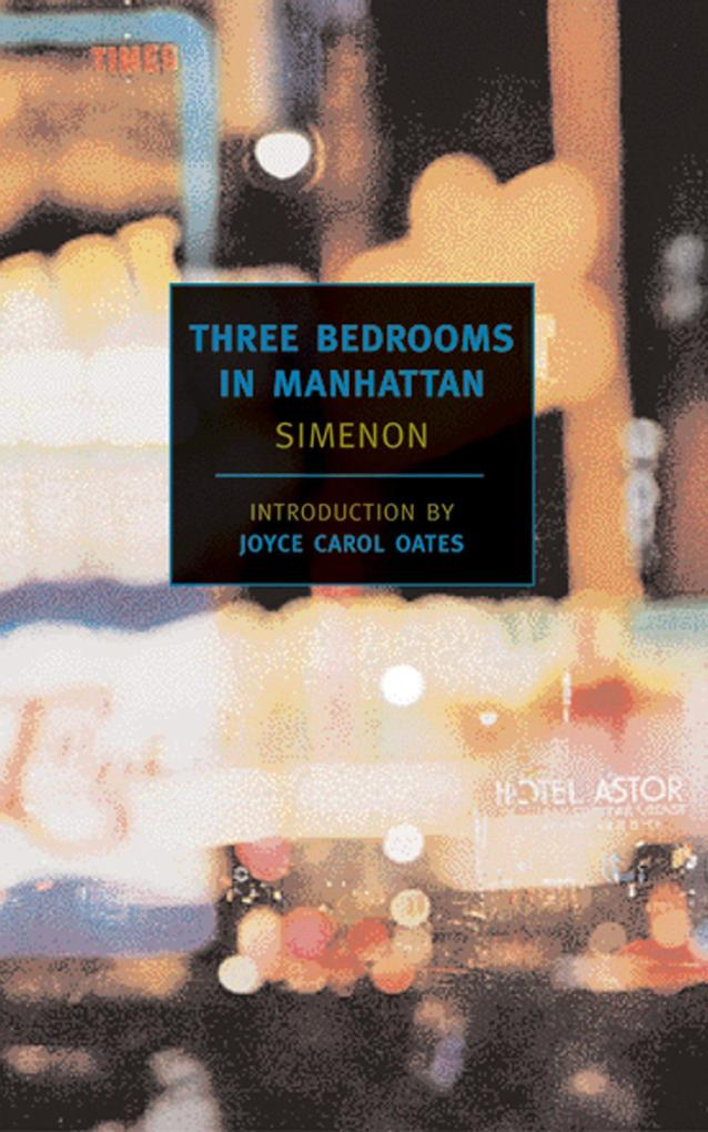 Three Bedrooms In Manhattan als Taschenbuch