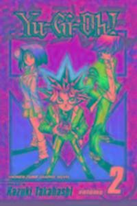 Yu-Gi-Oh!, Vol. 2 als Taschenbuch