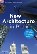 New Architecture in Berlin