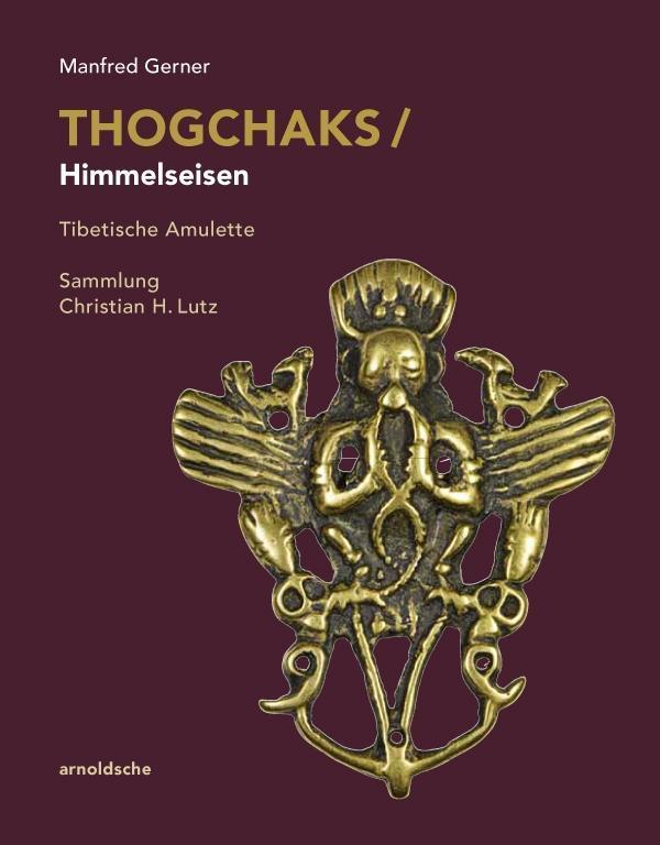 Thogchaks - Himmelseisen als Buch