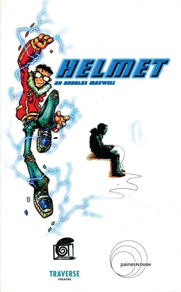 Helmet als Taschenbuch