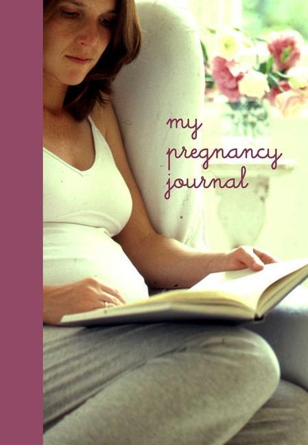 My Pregnancy Journal als Buch
