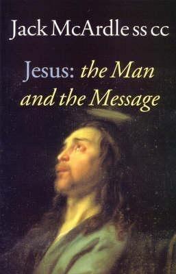 Jesus: The Man and the Message als Taschenbuch