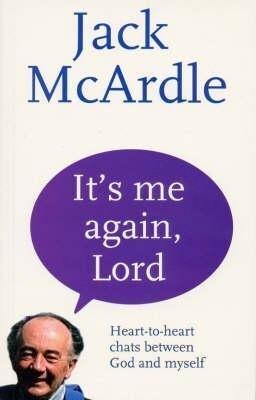 It's Me Again, Lord als Taschenbuch