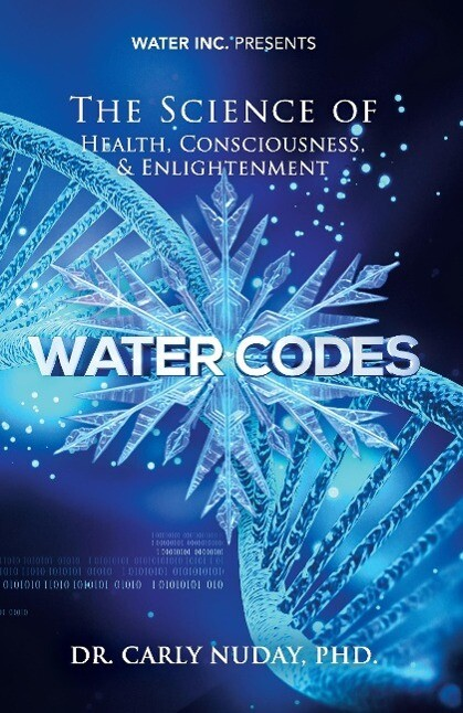 Water Codes als Buch von Carly Nuday