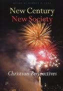 New Century, New Society: Christian Perspectives als Buch