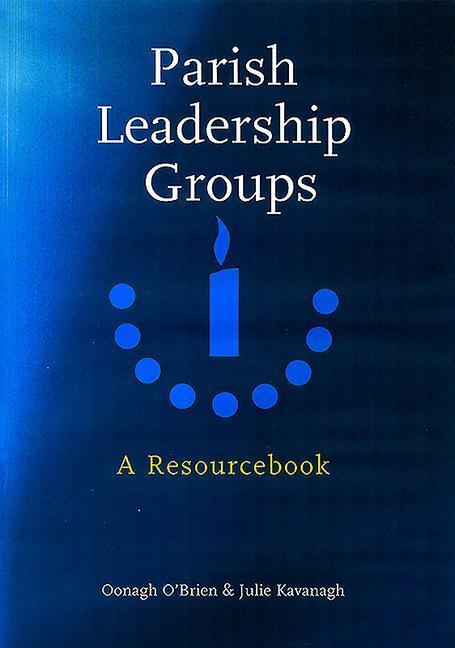 Parish Leadership Groups als Taschenbuch