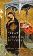Great Christian Prayers als Taschenbuch