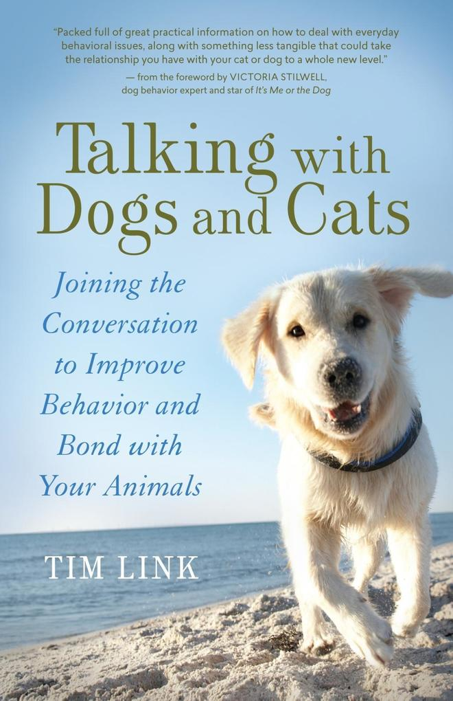 Talking with Dogs and Cats als eBook Download v...