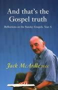 And That's the Gospel Truth als Taschenbuch