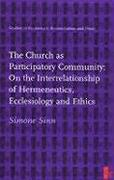 Church as Participatory Community