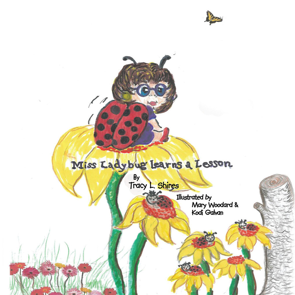 Miss Ladybug Learns a Lesson als eBook Download...