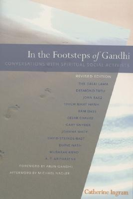 In the Footsteps of Gandhi: Conversations with Spiritual Social Activists als Taschenbuch