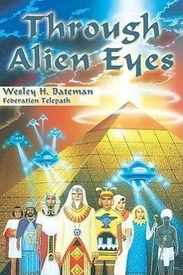 Through Alien Eyes als Taschenbuch
