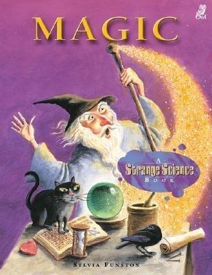 Magic als Taschenbuch