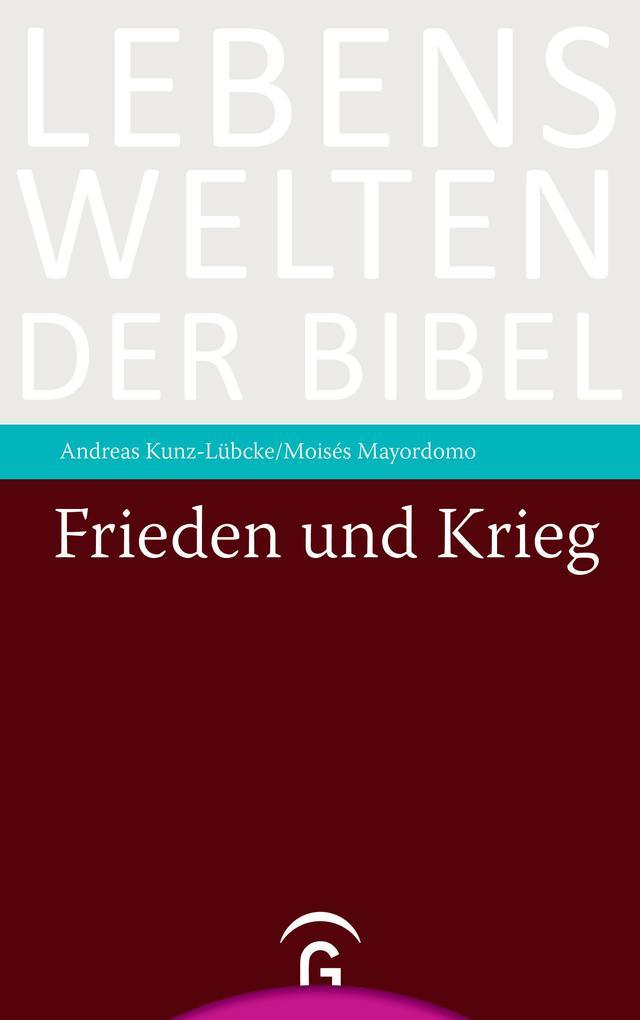 Frieden und Krieg als eBook